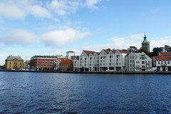 Stavanger, Norway, September 2015