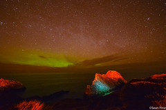 DSC_0463 (sean.pirie2) Tags: lights march scotland 15 aurora northern moray borealis firth bck cullen buckie portknockie moraycoast