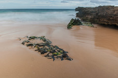 Sandy Beach (Mena00) Tags: hawaii oahu nd sandys fitler aina tiffen ndfilter