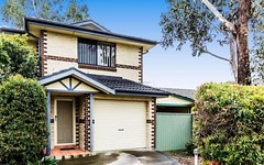 3/63 Spencer Street, Rooty Hill NSW