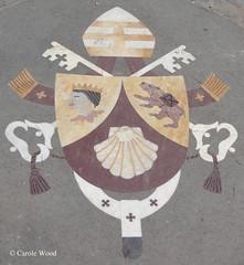Fontana di San Giuseppe (Città del Vaticano - Giardini (Fontaines de Rome) Tags: pope papa ratzinger paus pape papst benoît benedict xvi benedetto