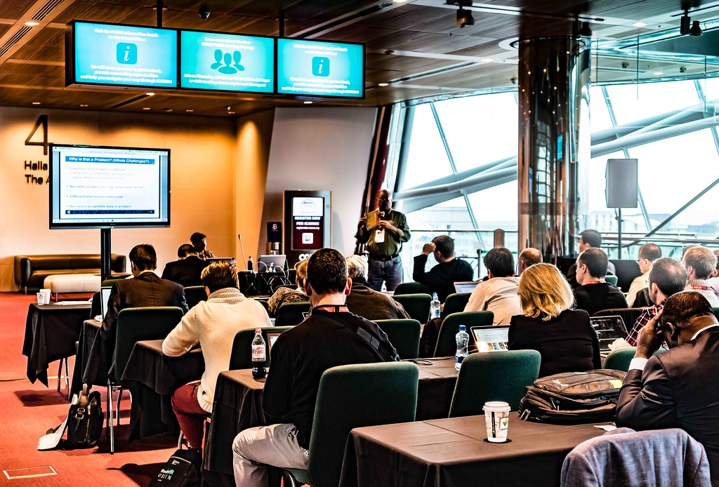 ICANN54 AT THE CONVENTION CENTRE IN DUBLIN [MONDAY SESSIONS]--109041