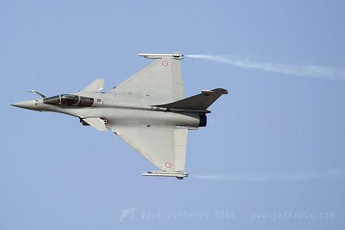 141 Rafale French AF
