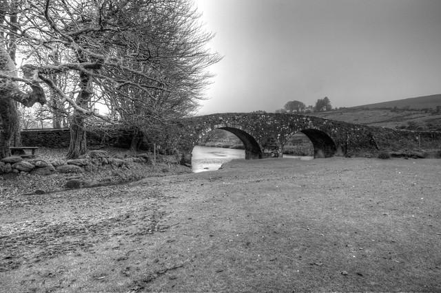 Two Bridges, Dartmoor