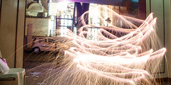 Fireworks (ashwin kumar) Tags: deep diwali deepawali deepavali kambi mathaapu