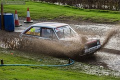 Neil Howard Memorial Stages 2015 (Ian Garfield - thanks for over 1 Million views!!!!) Tags: park old cars car club ian photography memorial howard rally neil racing stages le bolton moors circuit garfield sunbeam talbot rallying oulton nhstages blmcc