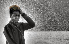Hairspary (Saint-Exupery) Tags: leica bw burma bn myanmar inlelake birmania lagoinle