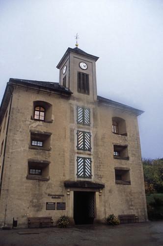 "Elbsandsteingebirge (220) Festung Königstein Magdalenenburg • <a style=""font-size:0.8em;"" href=""http://www.flickr.com/photos/69570948@N04/22757344336/"" target=""_blank"">View on Flickr</a>"