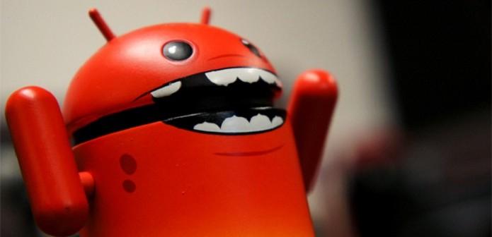 រកឃើញមេរោគគ្រោះថ្នាក់ខ្លាំងថ្មី ឆ្លងដោយសារការ Root ទូរស័ព្ទ Android