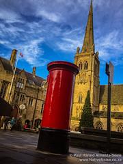 Durham Town Square