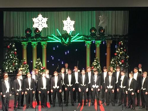 Rockhurst High School               Viviano Show 2015