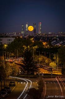 Ciudad de luna