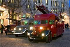 St Paul's fire brigade - DSC09436a (normko) Tags: world london st fire war cathedral air engine pauls ww2 second blitz appliance raids incendiaries 29december1940