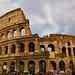 Anfiteatro Flavio (El Coliseo)