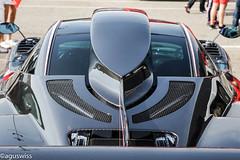 Pagani Zonda 760 JC (aguswiss1) Tags: paganizonda760jc pagani zonda 760jc supercar hypercar sportscar racecar racer cruiser millions millionaire 200mph 300kmh carbon fastcar wordcars