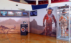 Entertainment, The Martian, Costume and Prop