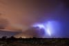 Dusty Shelf (SHINY4UJESUS) Tags: 20150811 canon5dmarkiii arizona canon1635mm28l dust haboob lightning mcs monsoon nighttime phoenix rain riggsroad shelfcloud