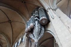 Orgel im Dom (*Tom68*) Tags: deutschland germany rheinlandpfalz rhinelandpalatinate trier kirche church orgel innen inside indoor