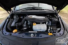 Tata-Hexa-Engine-Bay