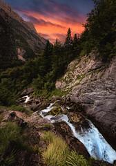 Alps_2 (Croosterpix) Tags: alps mountains sunset nature landscape nikon tamron