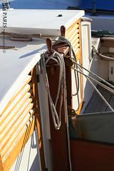 5F1F1072 copie (C&C52) Tags: extérieur bateauancien voilier détail accastillage