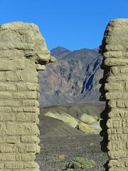 Harmony Borax Works #3 (jimsawthat) Tags: historic mining desert mojavedesert rural california deathvalleynationalpark