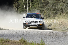 _DSC4991a (chris.jcbphotography) Tags: special stage 4 dalby forest trackrod rally yorkshire motor club bmw 325 timo kennish codriver dianne stevenson