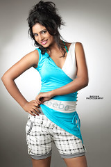 South Actress Deepika Das Hot In Modern Dress Photos Set-4 (37)