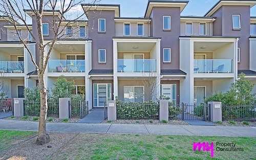 5/6-11 Parkside Crescent, Campbelltown NSW 2560