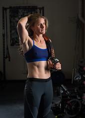 Janelle (nevadoyerupaja) Tags: hard climber strong nikon strobes gym pocketwizard female feminine strobist nikond810 climbing guide strength workout athletics workingout pretty exercise usa athlete
