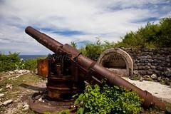 Tanjung Ringgit (sunrisejetphotogallery) Tags: tanjung ringgit lombok indonesia historical heritage wwⅱ perang dunia kedua