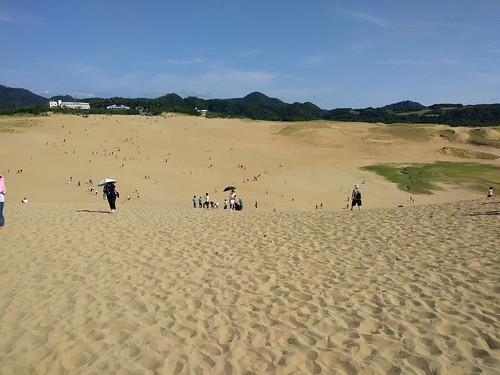 Tottori Sand Hills