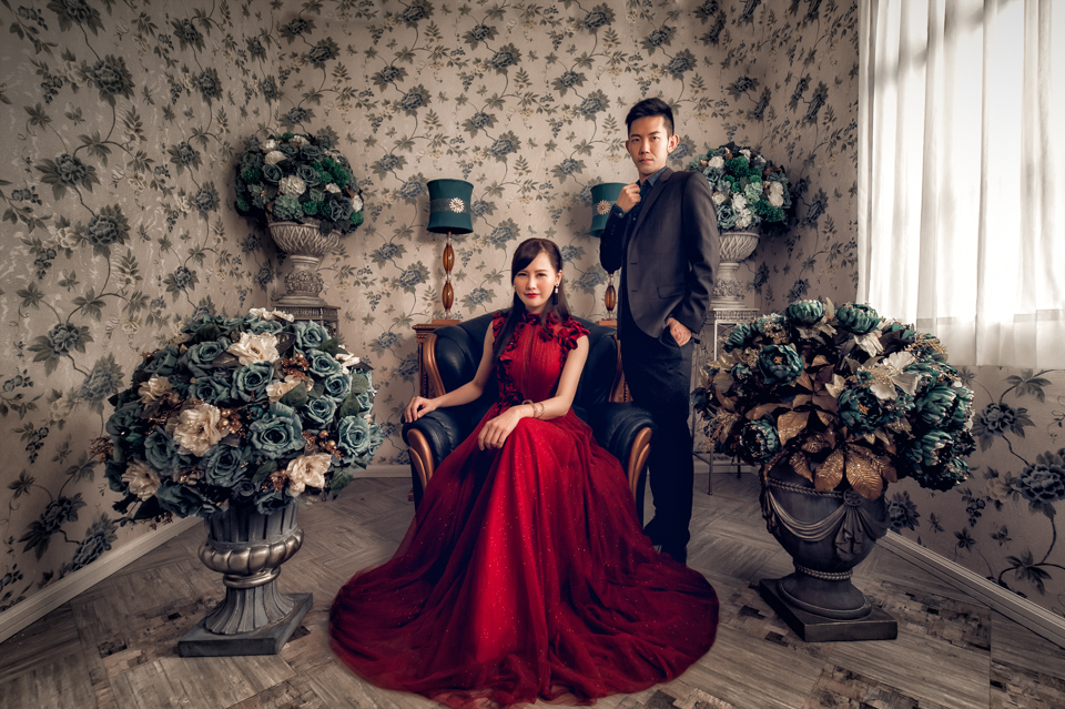 台南自助婚紗 亮亮 自主婚紗寫真 033