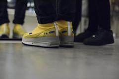 Raf Simons X Adidas (Cameron Oates [IG: ccameronoates]) Tags: raf simons palace skateboards reebok prada x adidas originals classic sydney sneaker sneakers head freaker sneakerhead sneakerfreaker street style wear photography kicks shoes streetstyle streetwear designer fashion