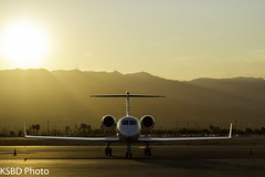 G450 (KSBD Photo) Tags: g450 kbur bur hollywoodburbankairport burbankbobhopeairport airport