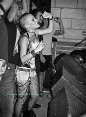 MI bocci02 0ct16 (Luke b Domingo) Tags: punks punkfemale punkgig manoelislandbocciklabb funkymonkey alternativemalta punksinmalta erichpunk lukebdomingo