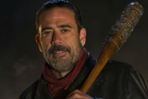 """""""The Walking Dead"""" volta com dor, sofrimento e acerto de contas com os fãs"""