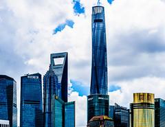 ProgressMarker.jpg (Klaus Ressmann) Tags: klaus ressmann omd em1 prc pudong shanghai skyscaper summer architecture cityscape contemporary flccity skyline klausressmann omdem1