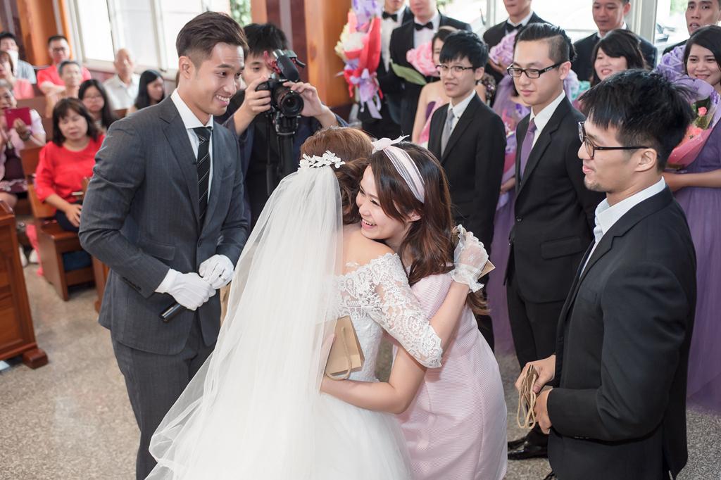 117雲林馬光教堂婚攝
