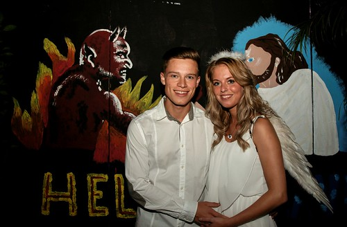 Heaven meets Hell (30)
