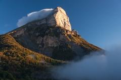 """""""Waitin on a sunny day"""" (Pierrotg2g) Tags: nature paysage landscape montagne mountain pnr chartreuse nuages clouds nikon d90 automne autumn alpes alps"""