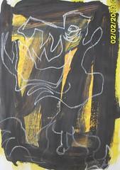 SDC12087 (Haerangil) Tags: acryl painting abstract