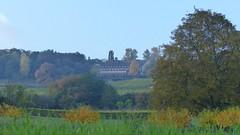 Blick auf Schloss Westerhaus