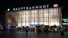 Kln Hauptbahnhof (Ricky Leong) Tags: kln cologne germany night travel random urban photowalk photography de