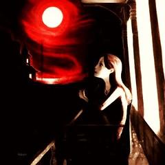 imdi asam pencereyi beklesem, Sen gelsen.. Olmaz ya; Hani geliversen.. Hi bir ey sormasan.. Hi bir ey sylemesen.. Sussam.. Sussan.. Sussak.. Susularn anlattn dinlesek, Srt srta otursak, Katlasya alasak, Sormasak birbirimize sebebini.. Sa (mrbrooks2016) Tags: moon freeart window editedphoto night photography dream girl artwork drawing pastel pencilart editedstepbystep fantastic artpeople artpeoplegallery people