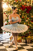 ballet (douglasjarvis995) Tags: christmas decorations house historic chatsworth colour colourful canon eos eosm stately home duchess ballet tree