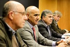 Reunião com a CAP - Confederação dos Agricultores de Portugal