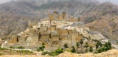 DSC_1032 (mlahsah) Tags: الباحه قريةذوعين قرية ذي عين أثري السعودية nikon nikond750 ngc archaeological ksa sa