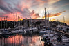 Tropea (F.P Photography) Tags: tropea sailing boat sunset explore
