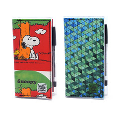 30744429596_c9e53bd320_k (Kitty Came Home) Tags: kittycamehome diary diaries 2017 newyear handmade snoopy vintagesnoopy refillable samade wellmade planner calendar